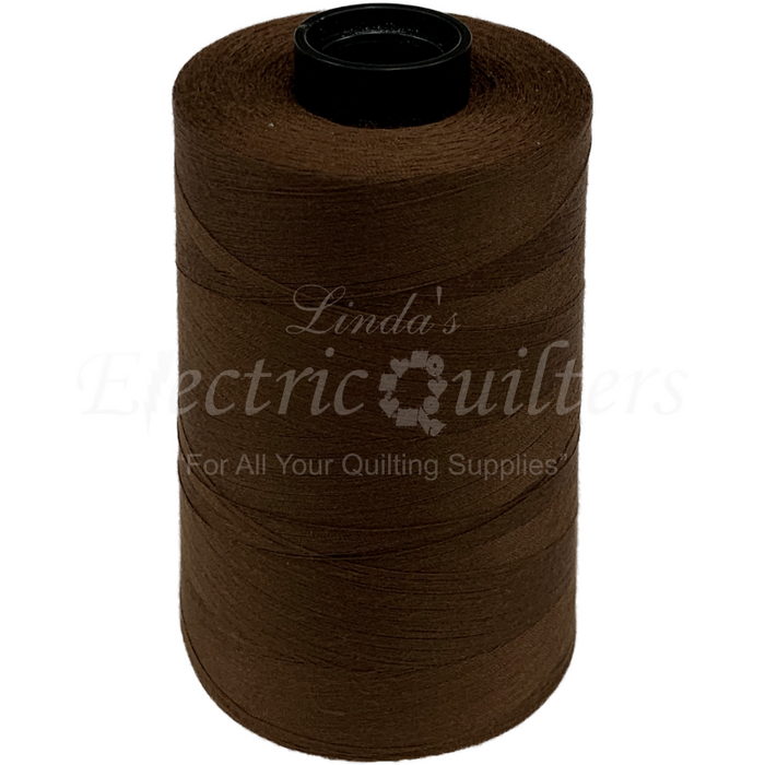 W32634 Java Brown Permacore Tex 30 Polyester Thread