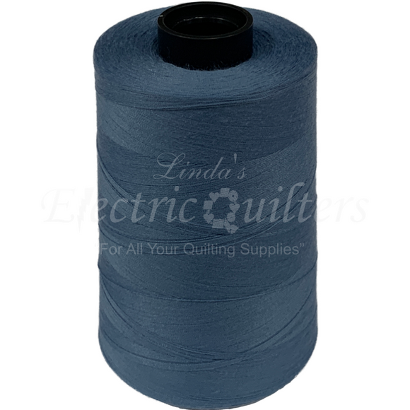 W32089 Lucerne Blue Permacore Tex 30 Polyester Thread