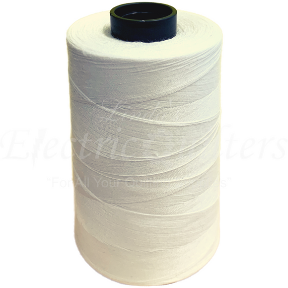 W32187 Natural Permacore Tex 30 Polyester Thread