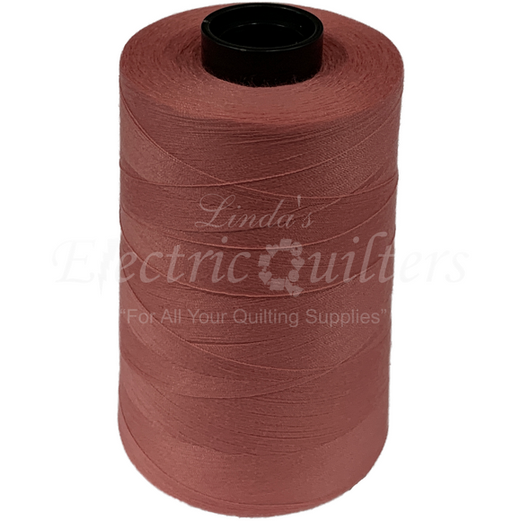 W32061 Old Rose Permacore Tex 30 Polyester Thread
