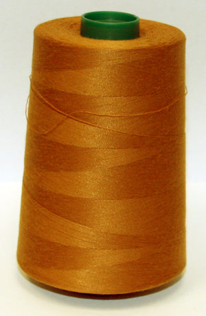 W32862 Pigskin Permacore Tex 40 Polyester Thread