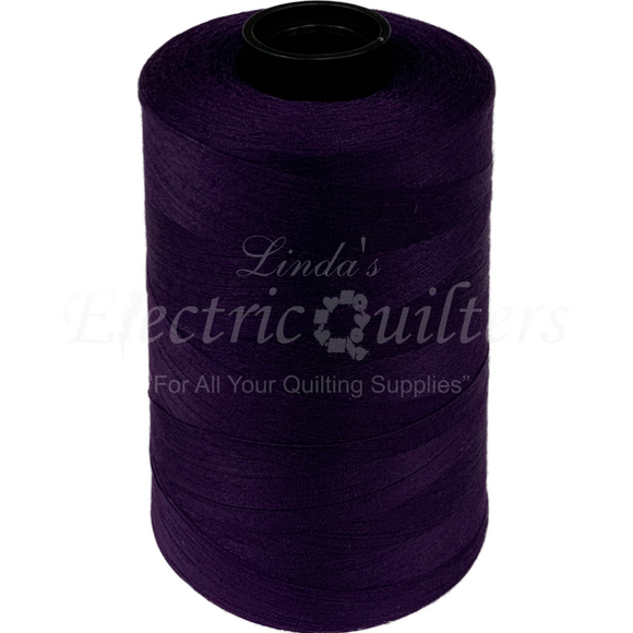 W32082 Purple Permacore Tex 30 Polyester Thread