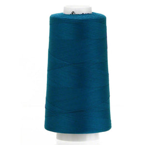567 Teal Signature Cotton Thread