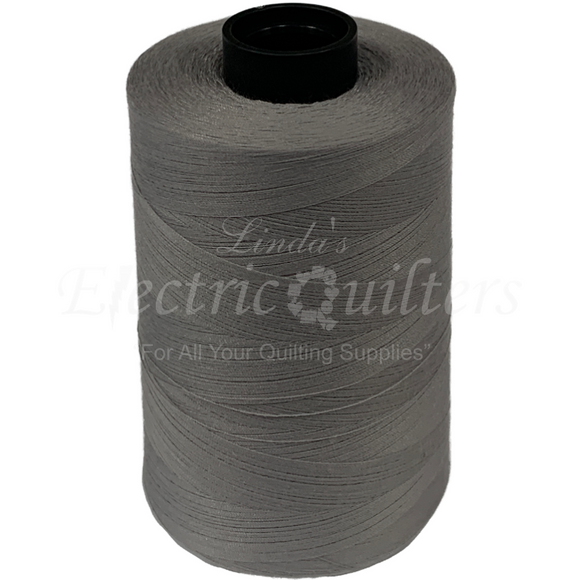 W32020 Silver Permacore Tex 30 Polyester Thread