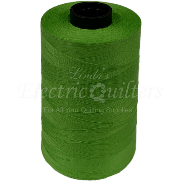 W32165 Spring Green Permacore Tex 30 Polyester Thread