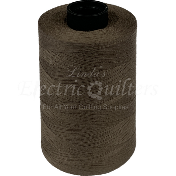 W32005 Taupe Permacore Tex 30 Polyester Thread