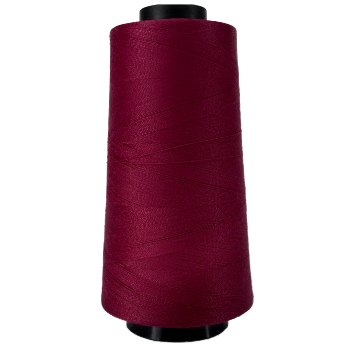 QE017 Wine Spritz Permacore Quilters Edition Thread