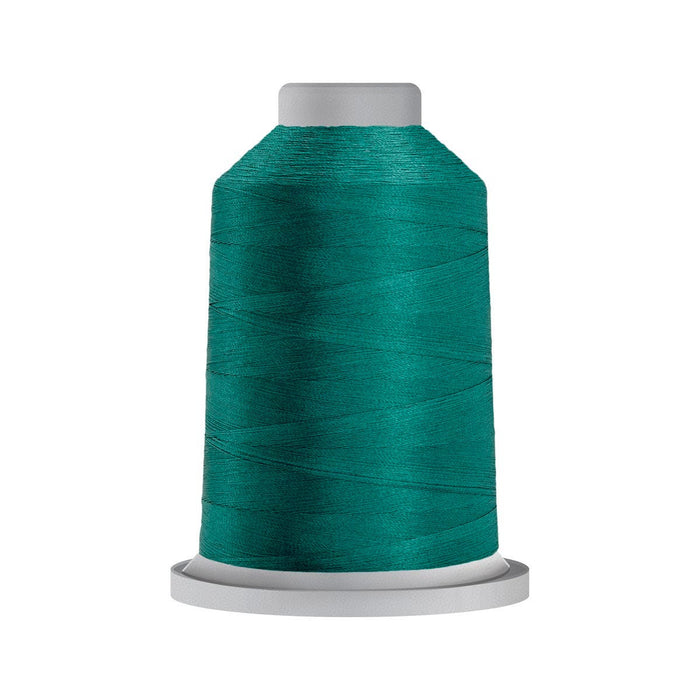 37474 Aquamarine Glide Polyester Thread