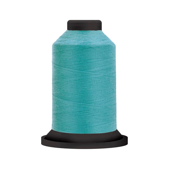 32975 Light Turquoise Premo-Soft Polyester Thread