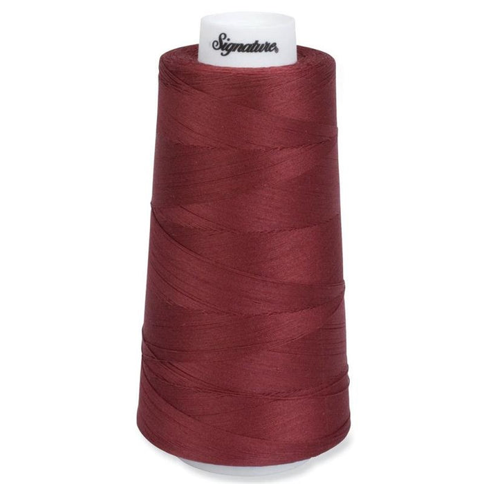 278 Cranapple Signature Cotton Thread
