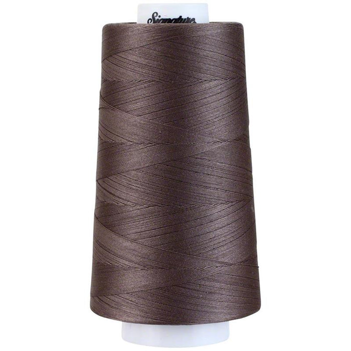 F200 Iron Signature Cotton Thread