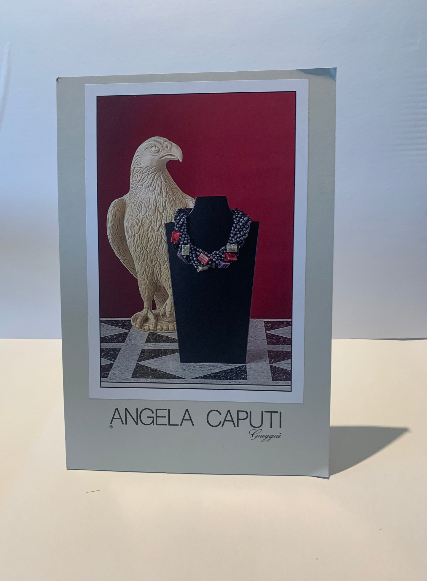 Angela Caputi-Call to make an appointment to see our collection. (609)335-5005