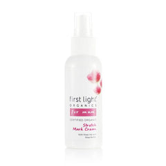First Light Organics Stretch Mark Cream