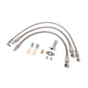HYUNDAI Genesis Garrett GT25 GT28 GT30 Ball Bearing Turbo Oil Water Line Kit