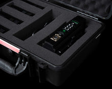 Load image into Gallery viewer, Patona 4x V-Mount Battery Pack with Charger & Hard Case