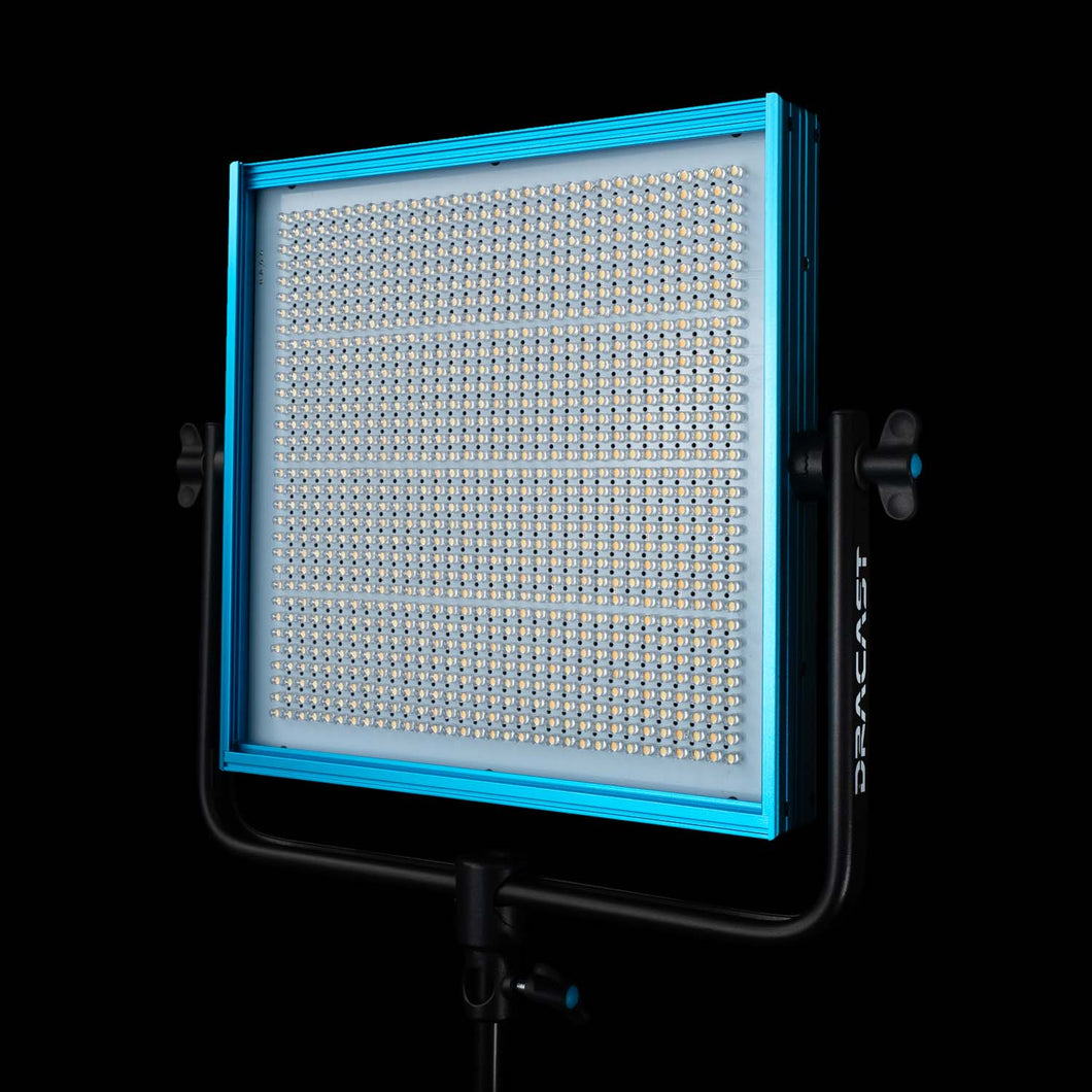 Dracast LED1000 Plus Series Panel Front