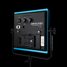 Lade das Bild in den Galerie-Viewer, Dracast LED1000 Pro Series Panel Back