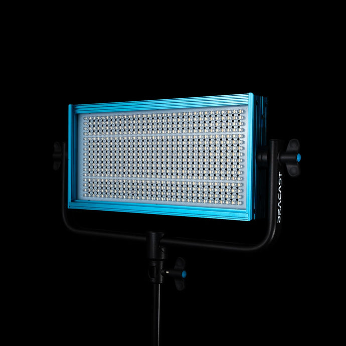 Dracast LED500 Plus Series Panel Front