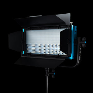 Dracast Filter Set for LED500 Pro / Plus Diffusion