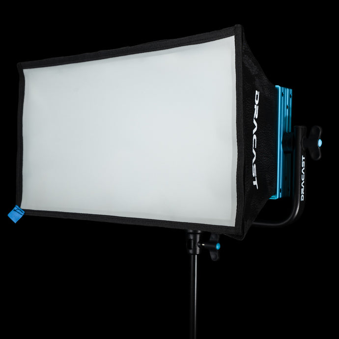Dracast Softbox for LED500 Pro / Plus