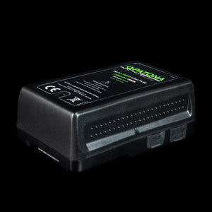 Patona 13200mAh V-Mount Battery BP-190WS with USB Port