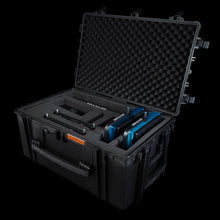 Load image into Gallery viewer, Dracast LED1000 Pro Series 2-Light Kit with Hard Case