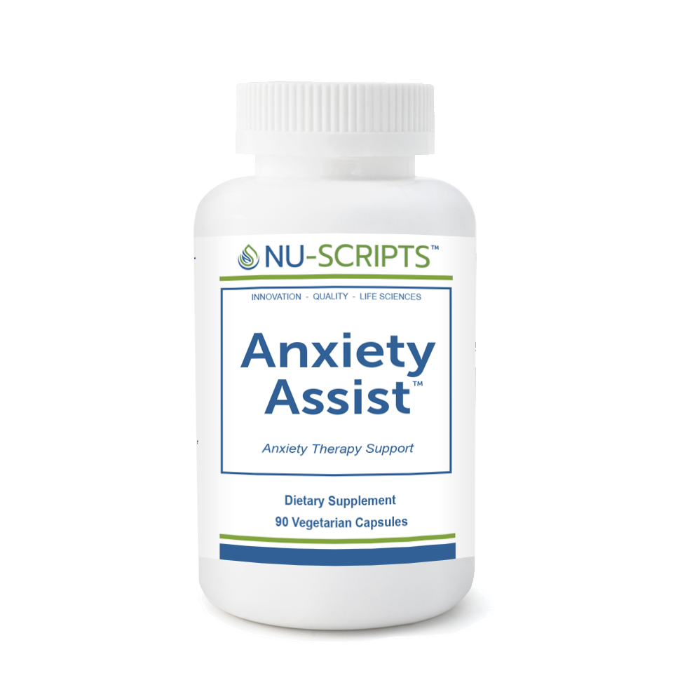 Anxiety Assist™