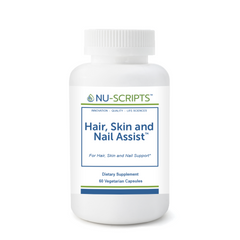 Hair, Skin & Nail Assist™