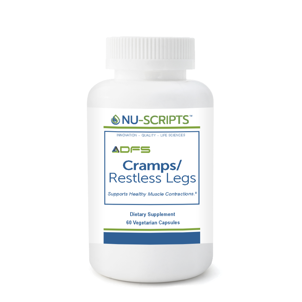 Cramps/Restless Legs (DFS)