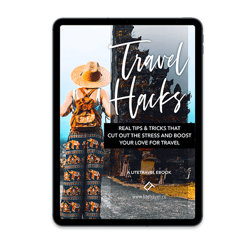 TRAVELS HACKS GUIDE