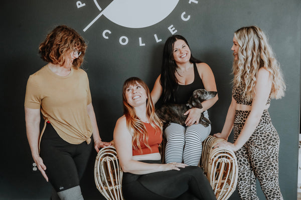 Meet 'Pilates Collective'