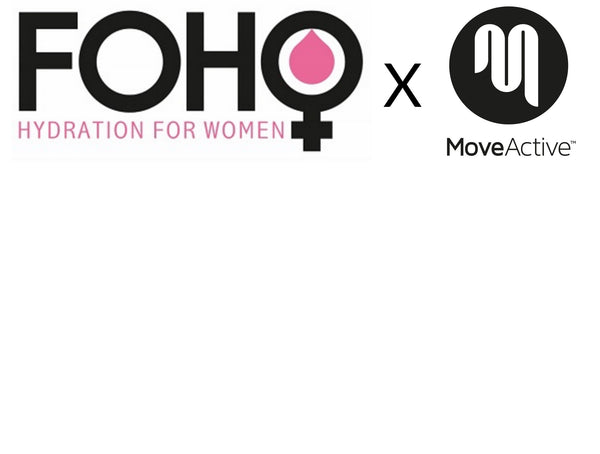 FOHO X MoveActive Competition