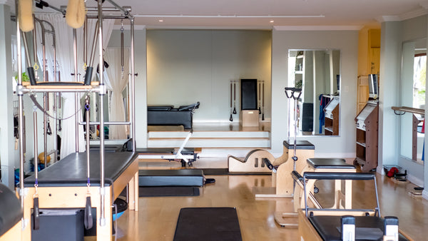 Inner North Melbourne- Movement Principle Pilates.