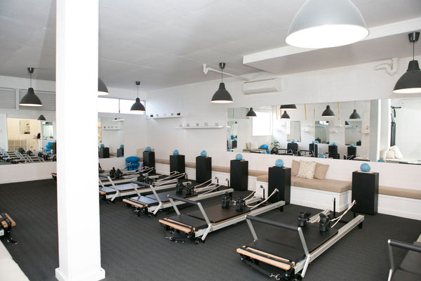 Pilates with Helen Clarke, Owner of Core Focus Pilates Studio!
