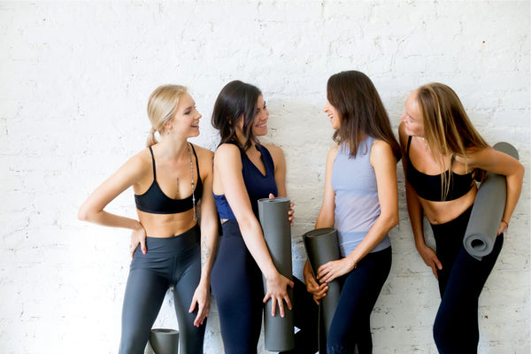 Look Good, Feel Good. Sizzle In the Latest Pilates Accessories.