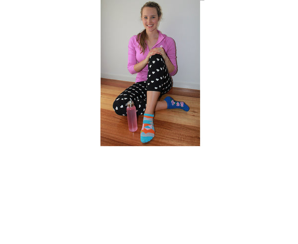 #MoverOfTheMoment - Jasmine Physio/ Pilates Instructor and Co-Founder FOHO