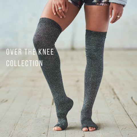 Over the Knee Collection