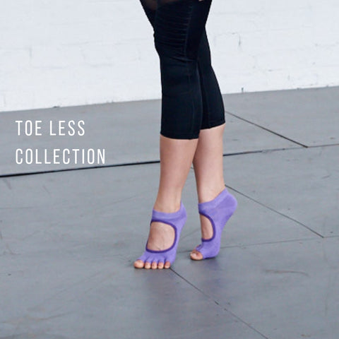 Toeless Collection