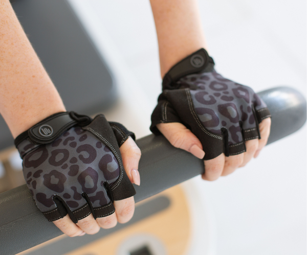 MoveActive Pilates Grip Gloves