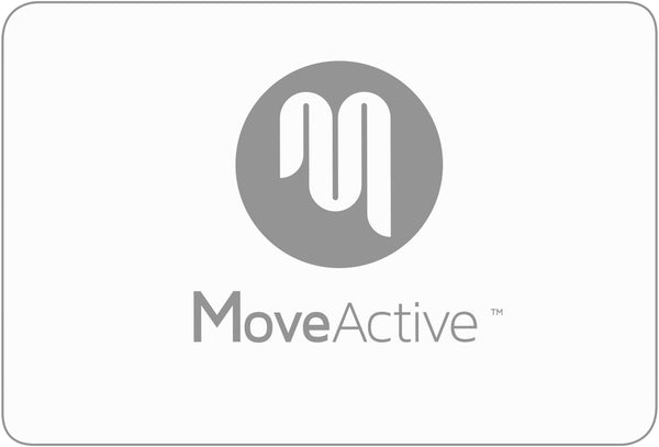 MoveActive Gift Card