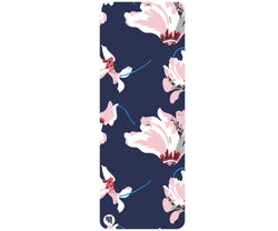 Luxe Eco Yoga Mat - Floral
