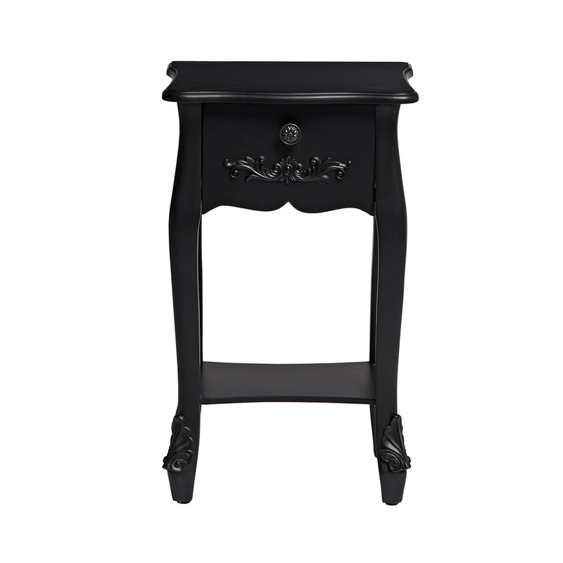 LPD Antoinette 1 Drawer Night Stand