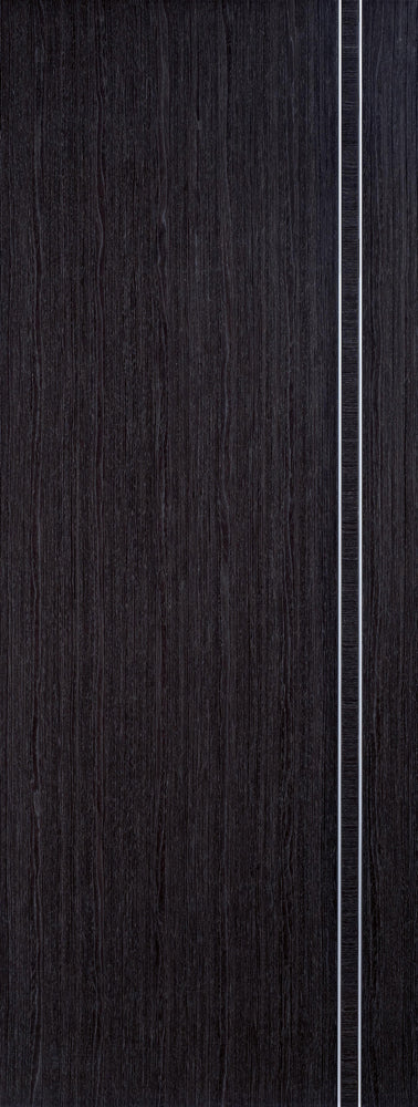 LPD Ash Grey Zanzibar Fire Door