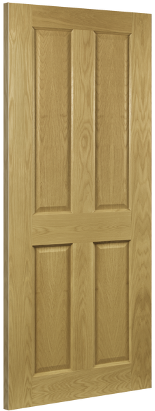 Deanta Bury Fire Door