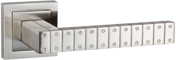 Bianca Satin Nickel (Square Edge) C193SN