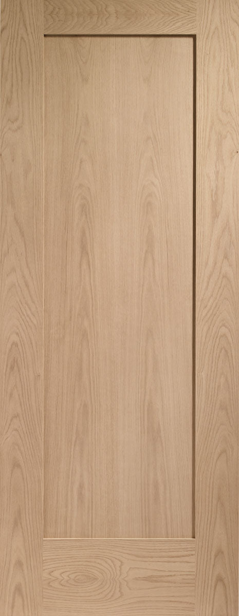 XL Joinery Oak Pattern 10 Fire Door