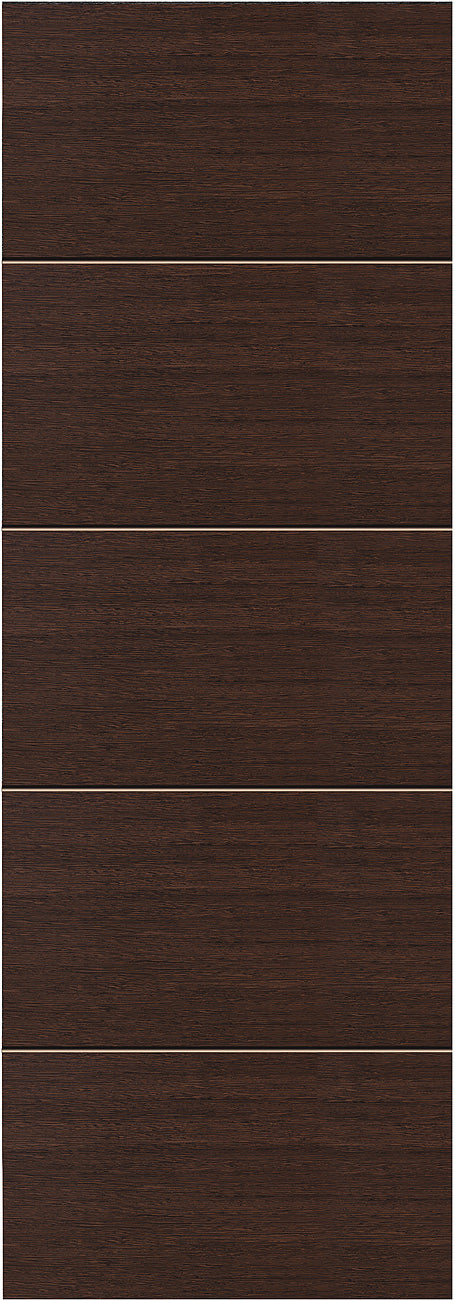 JB Kind Eco Wenge Fire Door