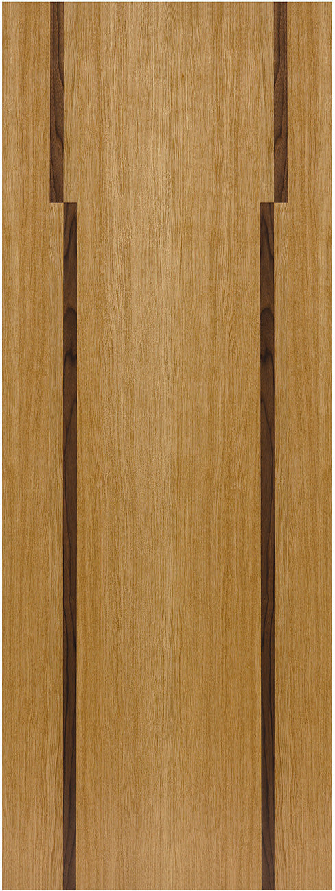 JB Kind Inspiration Oak Harmony Fire Door
