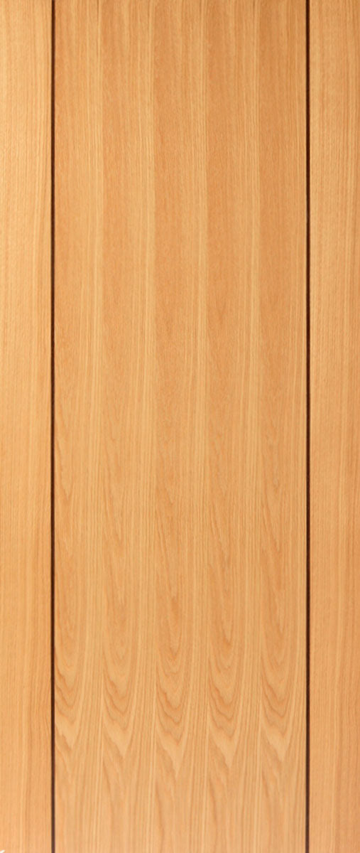 JB Kind Churchillian Oak Chartwell Fire Door