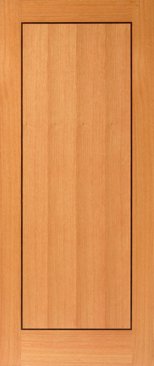JB Kind Churchillian Oak Clementine Fire Door